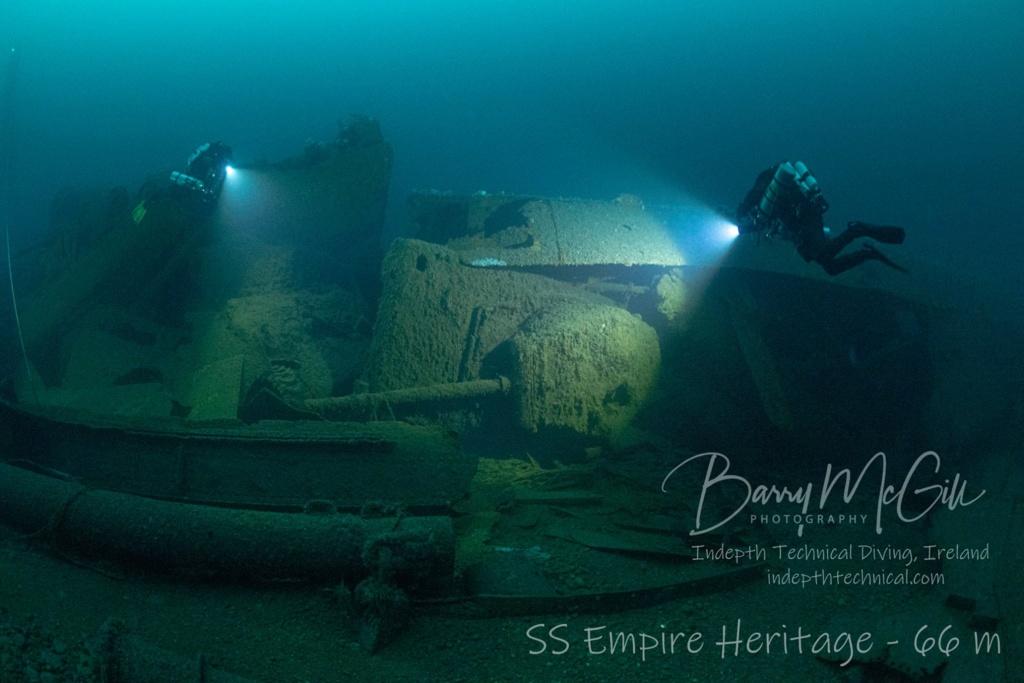 SS Empire Heritage  Empire14