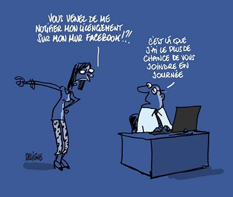 Humour divers - Page 2 Facebo10