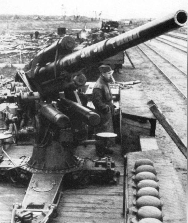Victoires canons allemands Flak2011