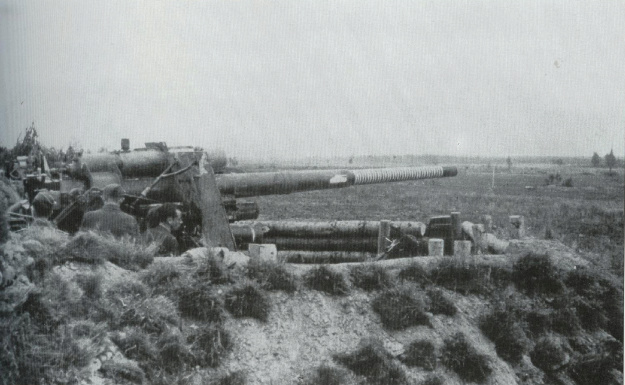 Victoires canons allemands Flak2012