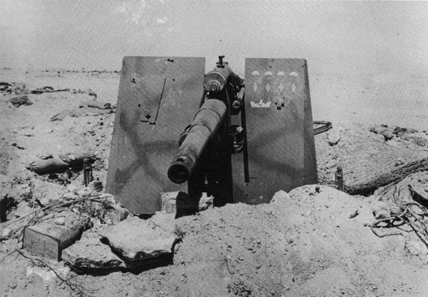 Victoires canons allemands - Page 2 Flak2015