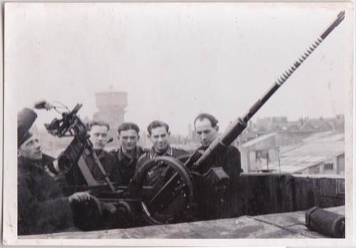 Victoires canons allemands - Page 2 Flak2018