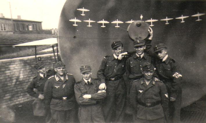 Victoires canons allemands - Page 2 Flak211