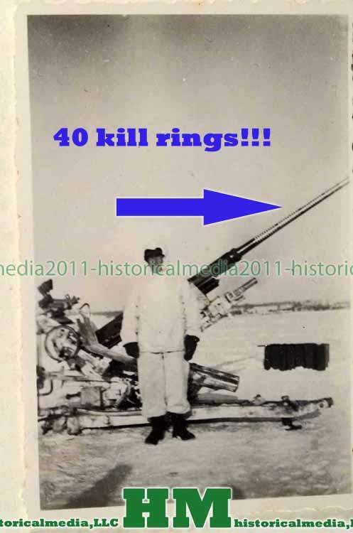 Victoires canons allemands - Page 2 Flak3710