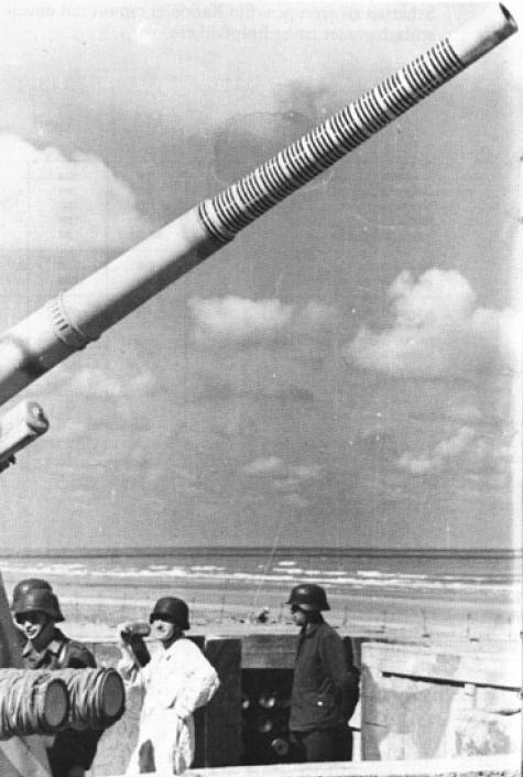 Victoires canons allemands Flak8810