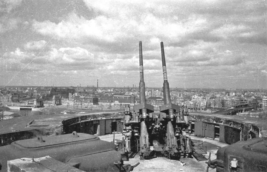 Victoires canons allemands - Page 2 Flak_112