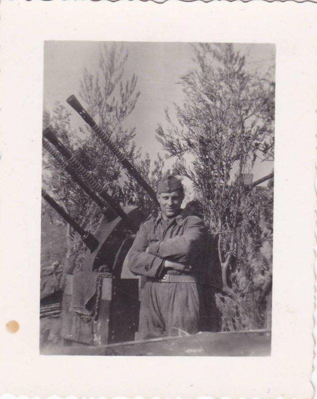 Victoires canons allemands - Page 3 Flakvi11