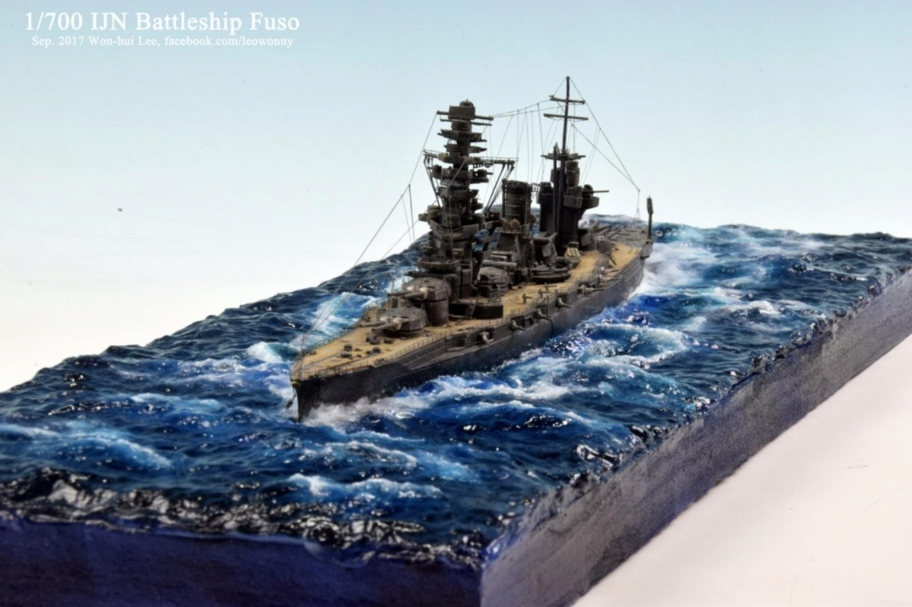 Les dioramas de Won-hui Lee  Fuso10