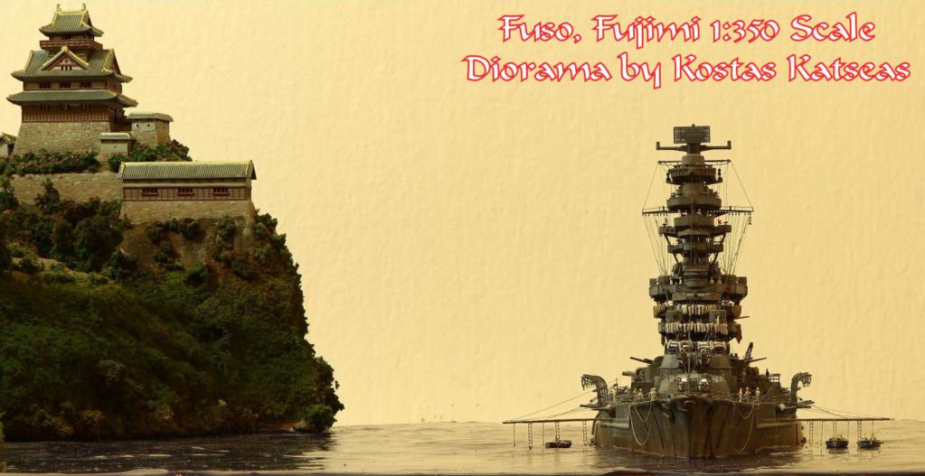Les dioramas de Kostas Katseas Fusokk11