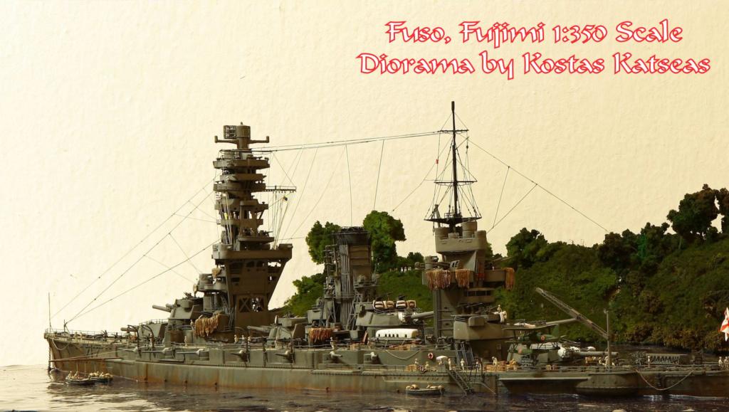 Les dioramas de Kostas Katseas Fusokk13