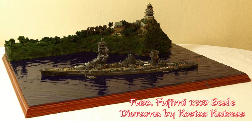 Les dioramas de Kostas Katseas Fusokk14