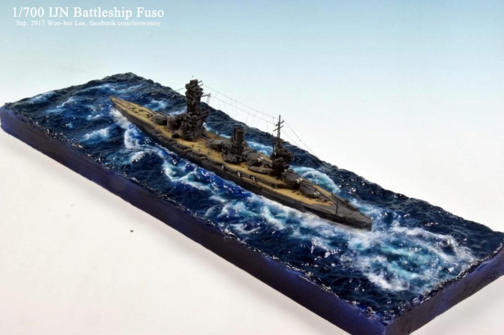 Les dioramas de Won-hui Lee  Fusos10