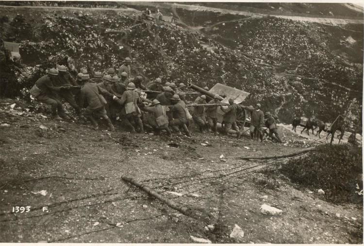 Premiere Guerre Mondiale - Page 2 Grappa10