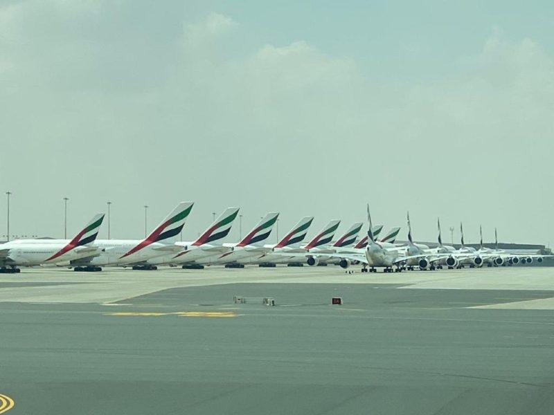Aviation mondiale Ground12