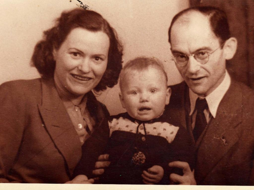 Lebensborn : les enfants volés des nazis Hay10