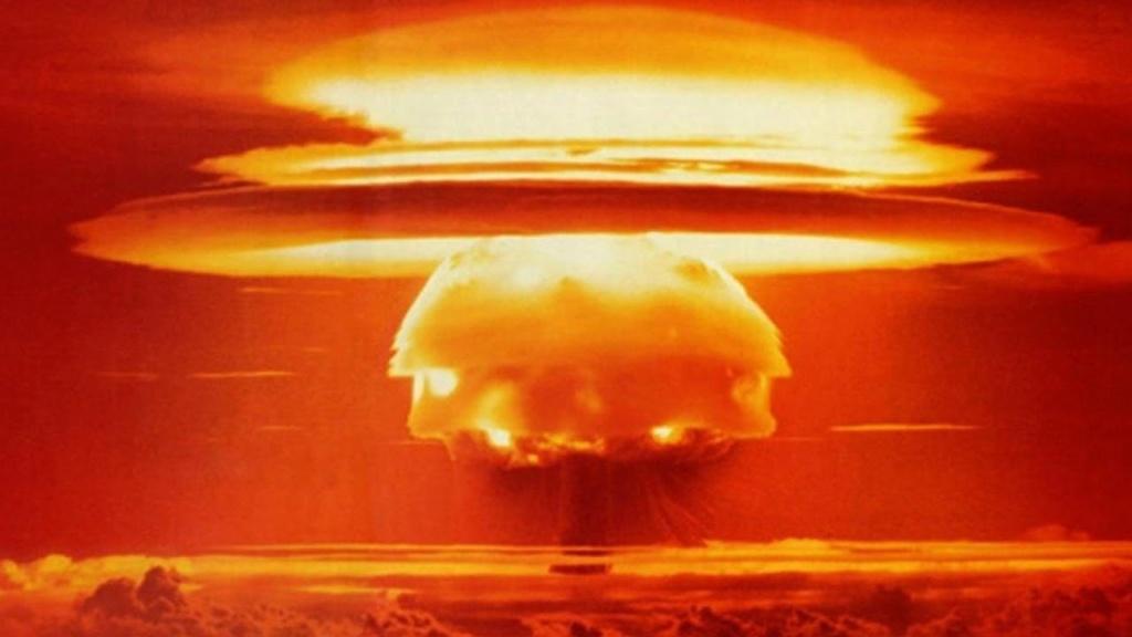 Polygone nucléaire de Semipalatinsk Hbomb10