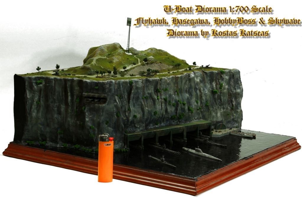 Les dioramas de Kostas Katseas Hhhhhh10