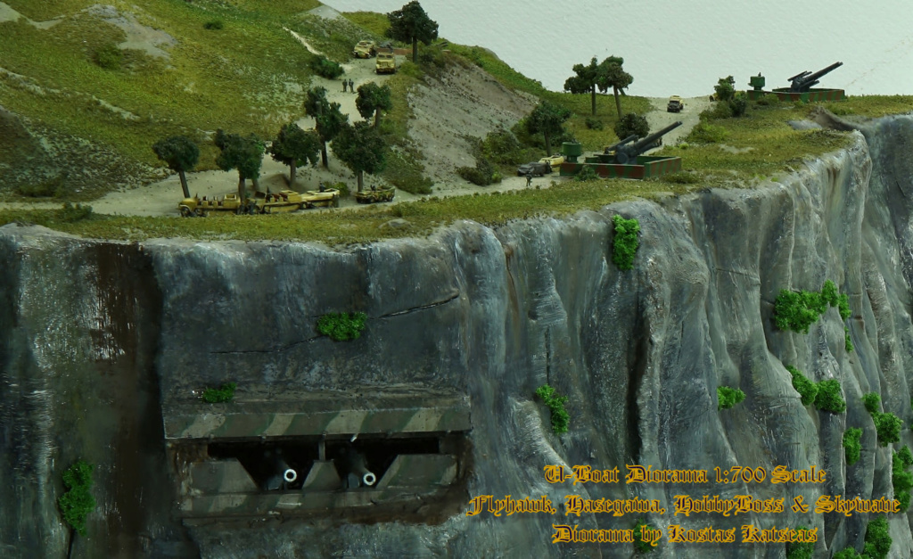 Les dioramas de Kostas Katseas Hhhhhh12