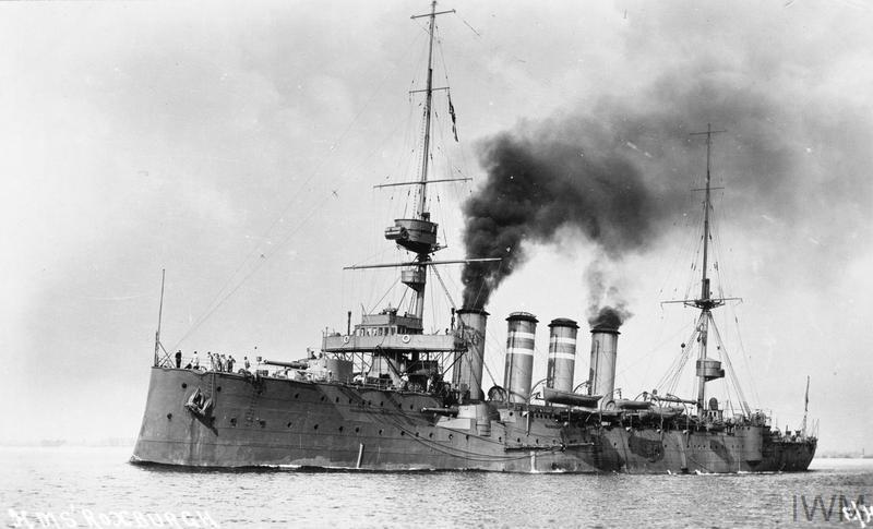 SS Empire Heritage  Hms_ro10