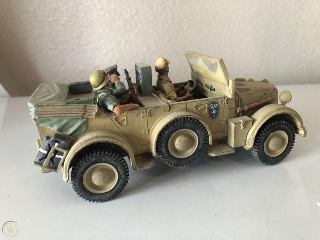 Les vehicules de Commandement de Rommel Horch_15
