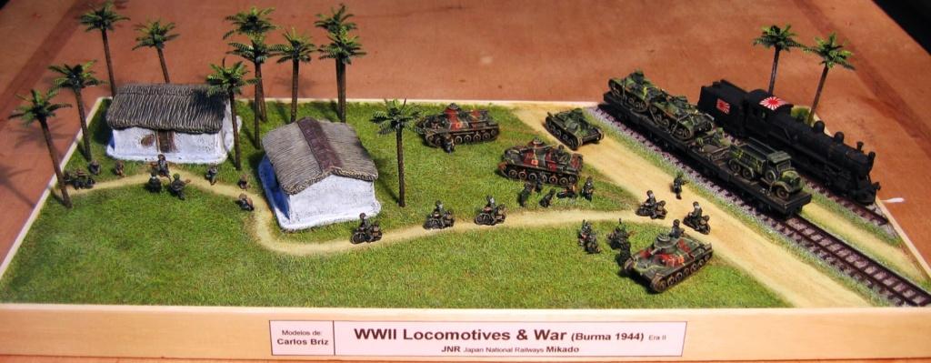 Diorama 10mm de Carlos Briz WWII - Page 3 Image313