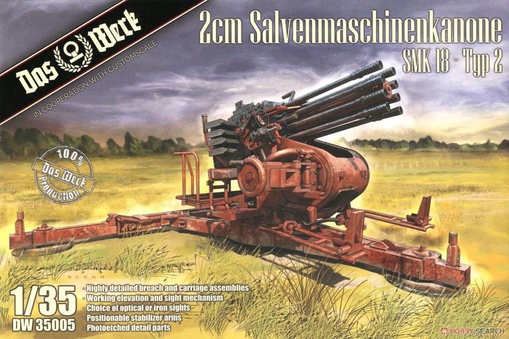 "Prototype ""Salvenmaschinenkanone 18"" (SMK 18) Img10"