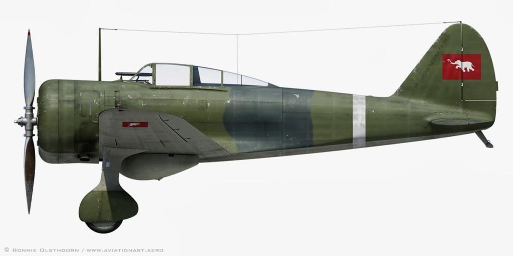 RTAF 1941-1945  (2012) Ki-27_10