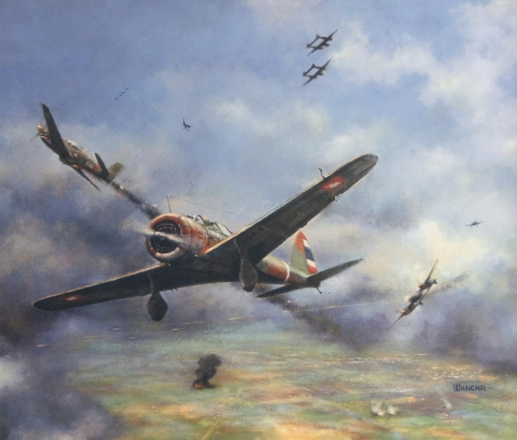 RTAF 1941-1945  (2012) - Page 2 Ki-27_12