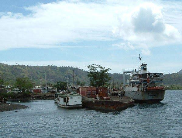 Rabaul,forteresse imprenable Komaki14