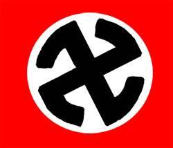 L'origine du drapeau Nazi Krohn-10