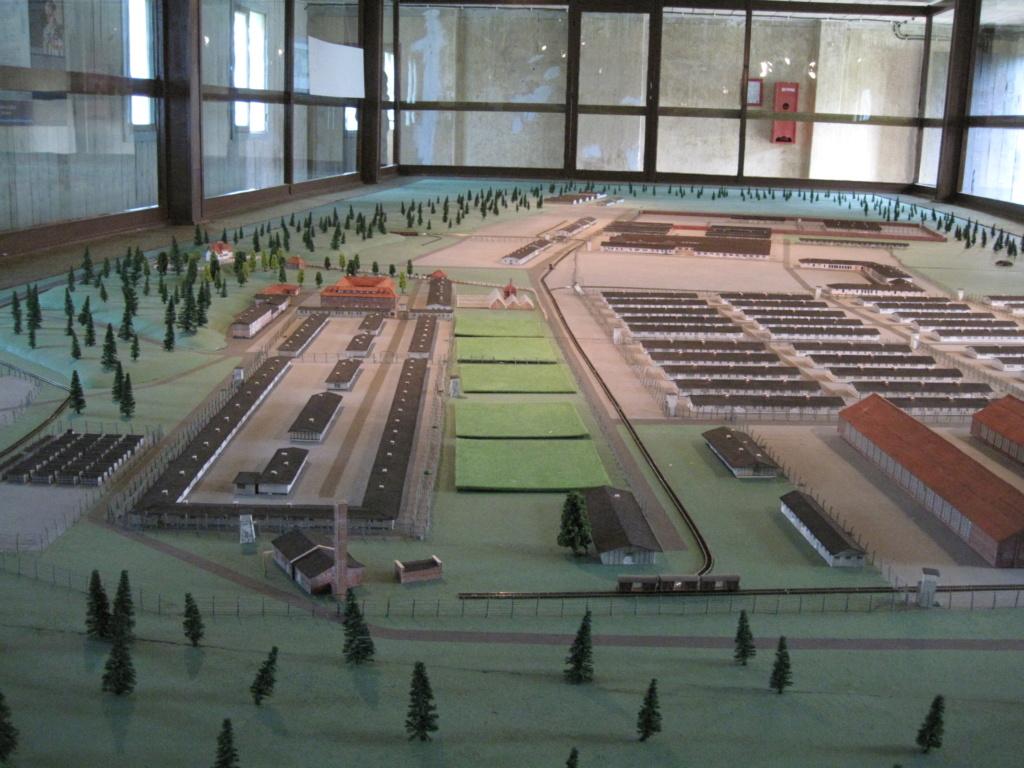 Camps d exterminations au 1/87 Kz_stu10
