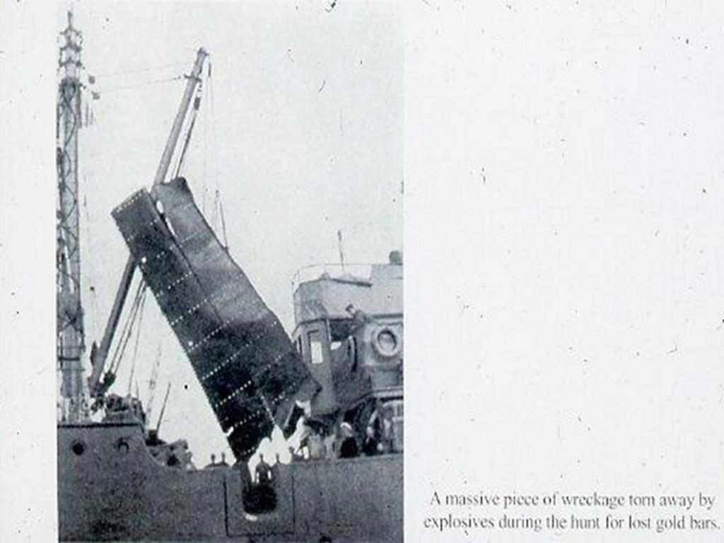 SS Empire Heritage  Lauren10