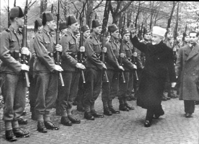23. Waffen-Gebirgs-Division der SS « Kama » (kroatische N2) Le_gra10