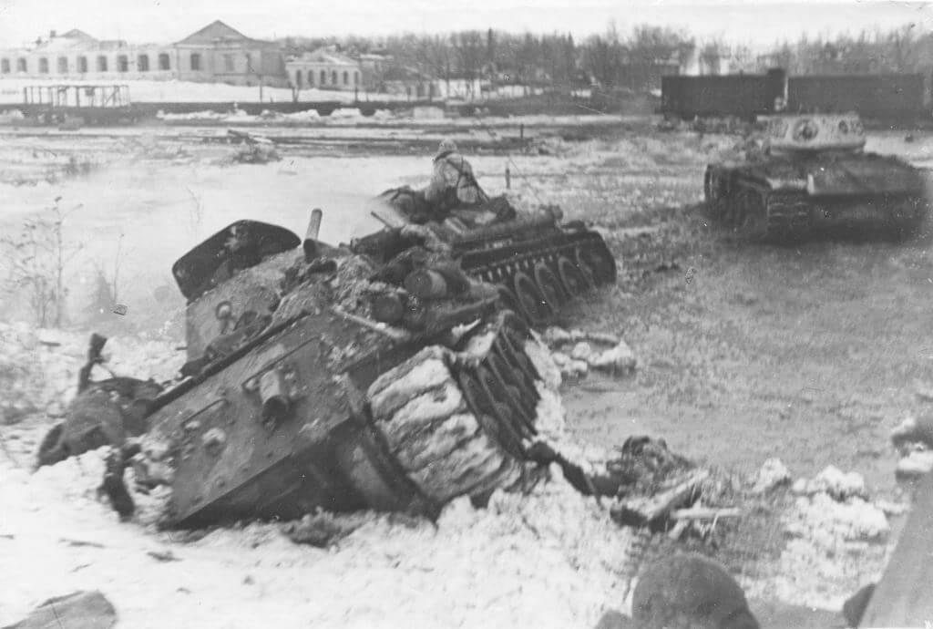 Bataille de Léningrad - Page 2 Lening16