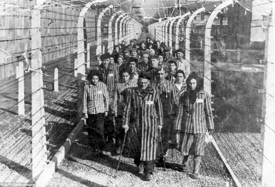 Faut-il laisser disparaître le camp d'Auschwitz ? Libera10