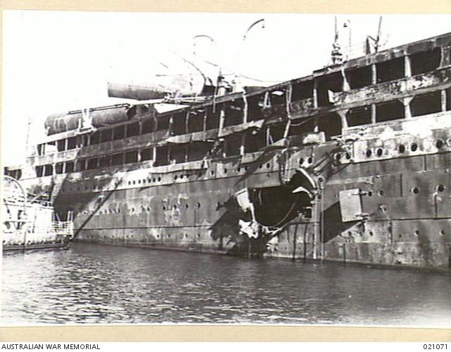 Croiseur italien San Giorgio Liguri12