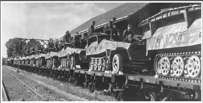 La Deutsche Reichsbahn en Russie 1941-1944 Logist10
