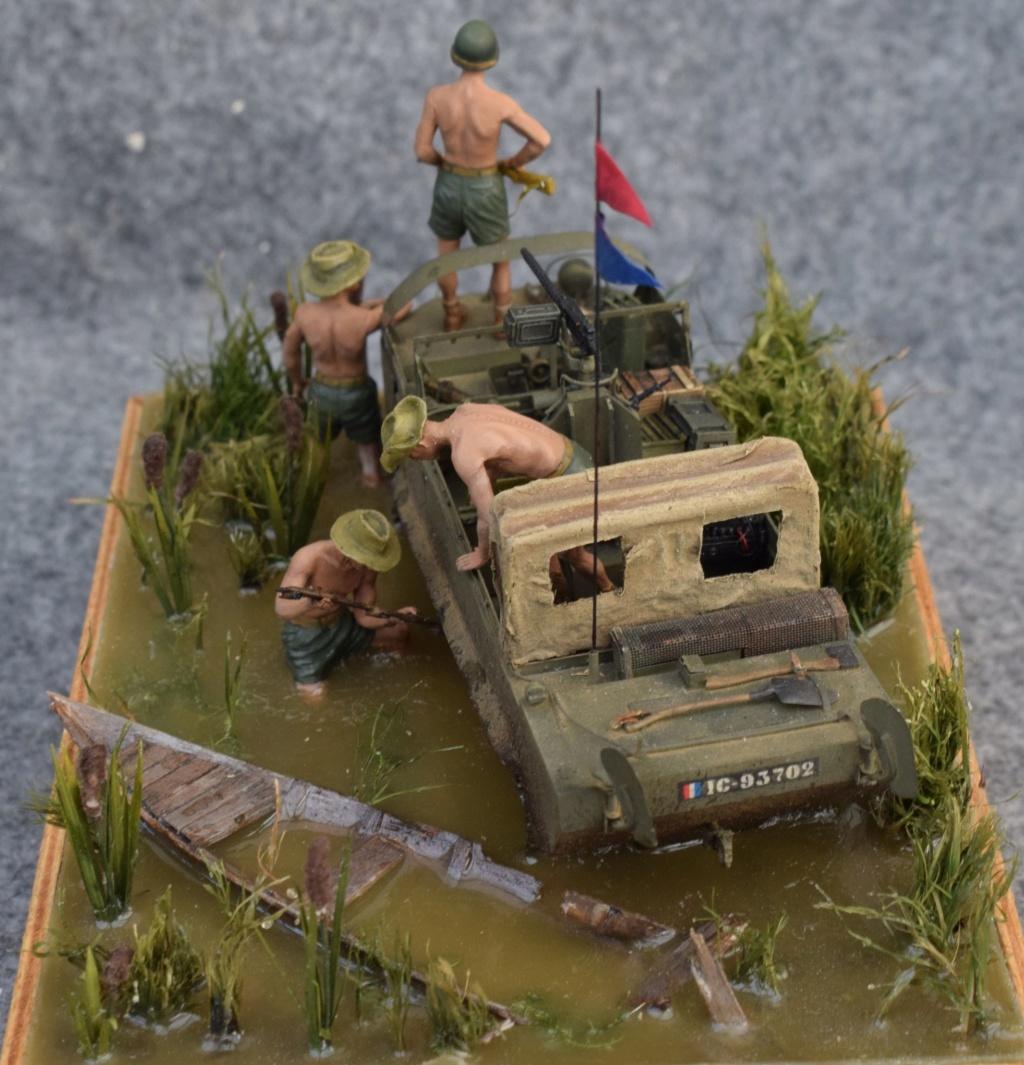 Modelisme guerre d Indochine M29cra10