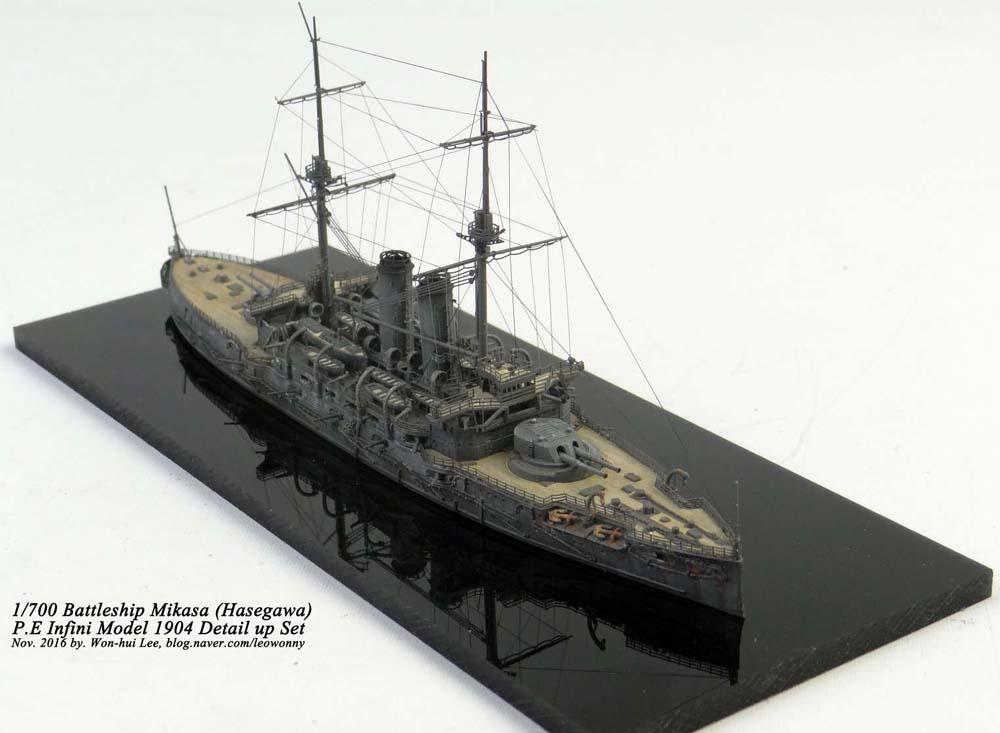 Les dioramas de Won-hui Lee  Mikasa10