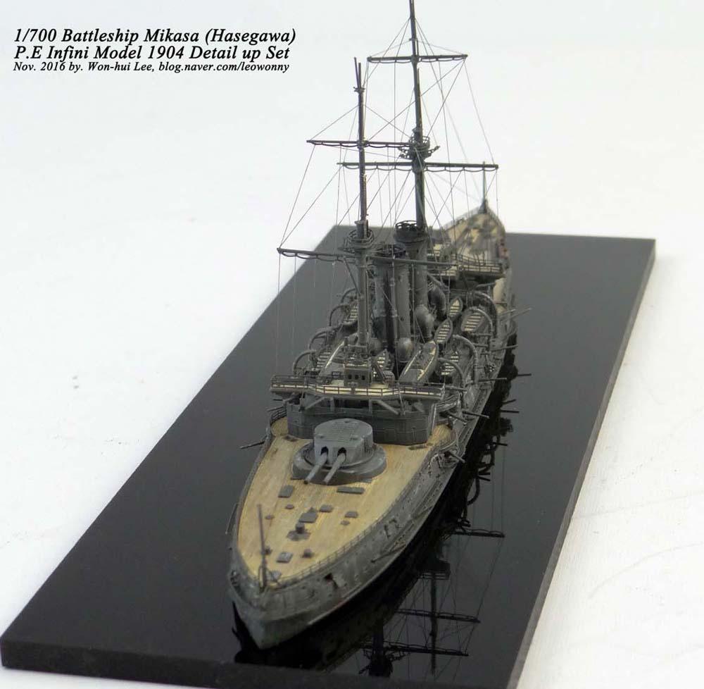 Les dioramas de Won-hui Lee  Mikasa11