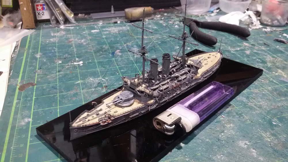 Les dioramas de Won-hui Lee  Mikasa13
