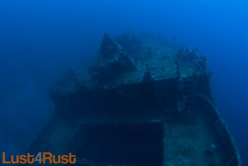 Micronesie,l atoll de Truk - Page 3 Nag10