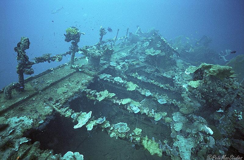 Micronesie,l atoll de Truk - Page 3 Nagano13