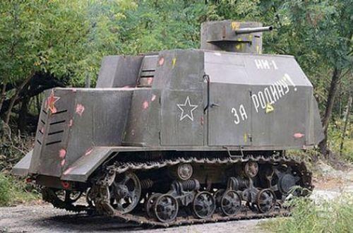 Quatre ruses de guerre des soldats russes Ni-rep10