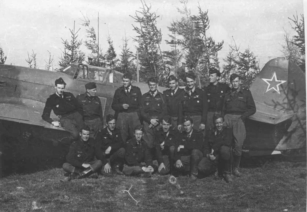 Les aviateurs rebelles de l'Indochine  Norman10