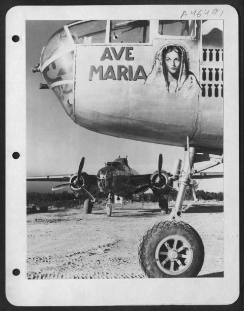Nose art - Page 4 Nose14