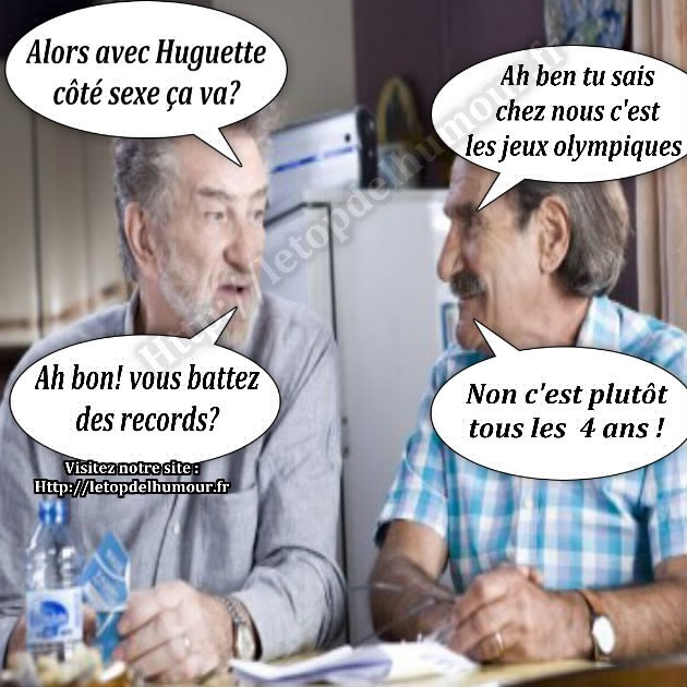 Humour divers - Page 9 Olympi10