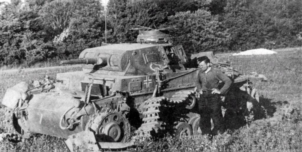 10 Panzer Division - 5 mars 2012 Panzer15