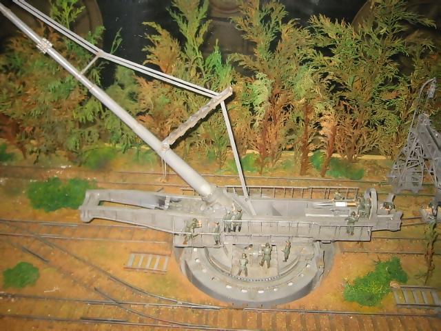 """Wilhelmgeschutze 21.0cm """"Canon de Paris"""" Paris_15"""