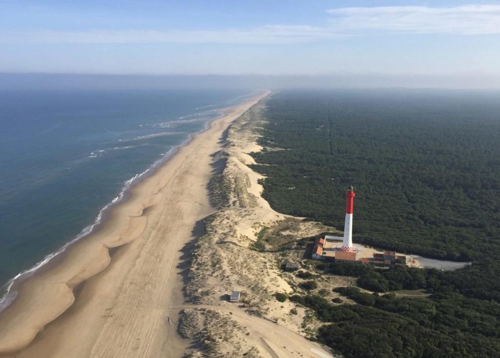 Erosion des plages Phare-10